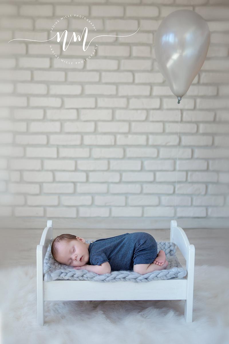 fotograf nou-nascut Arad