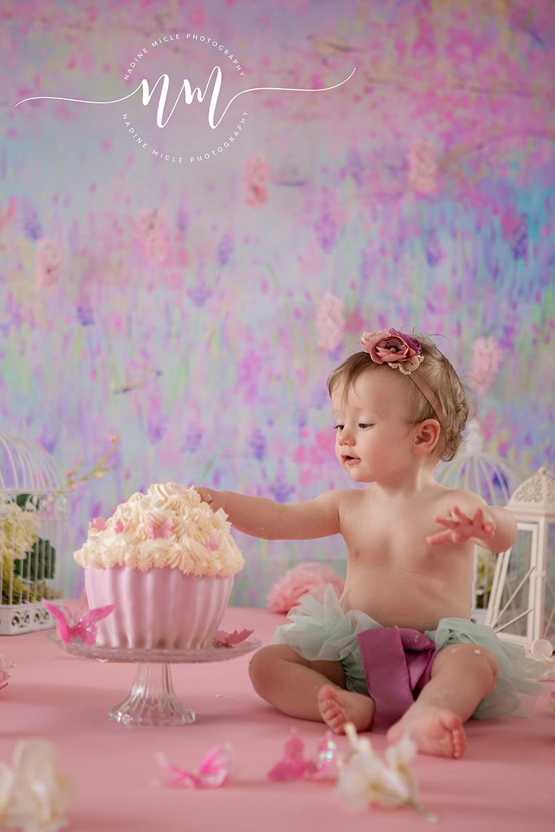 fotografie cu tort