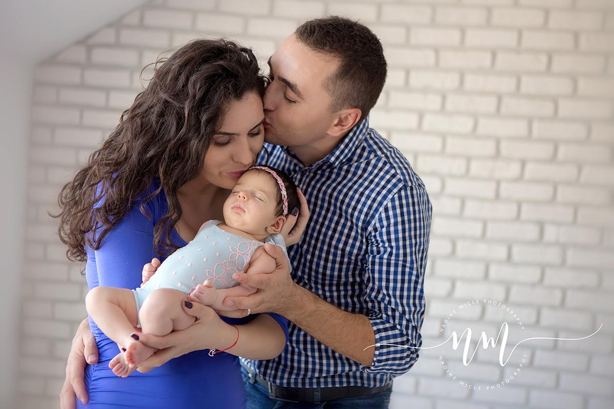 Iubirea unei familii