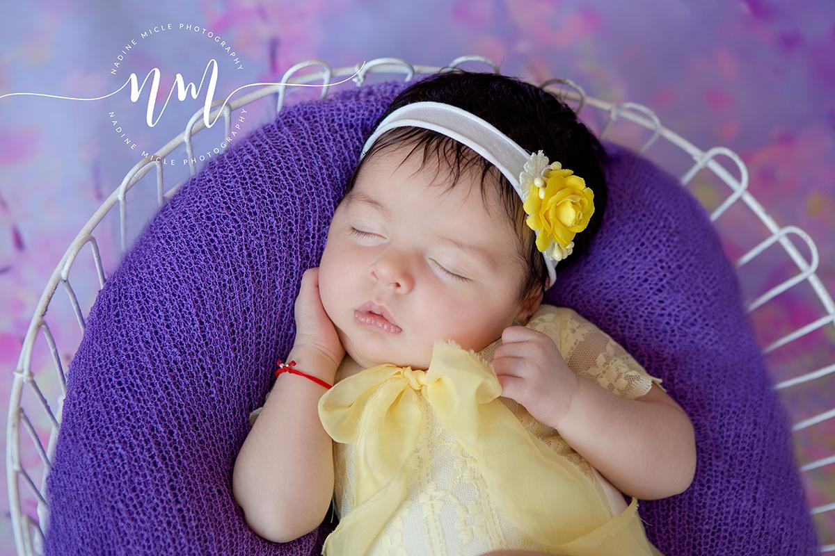 Sesiune nou nascut