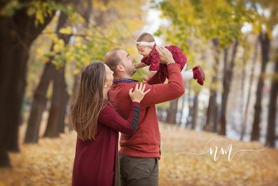 Sesiune foto copil de 5 luni