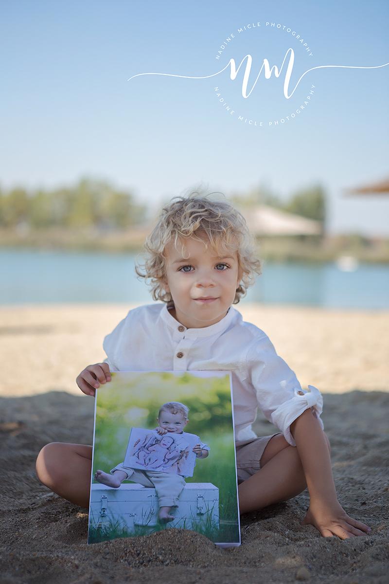 Sesiune foto copil in varsta de 2 ani