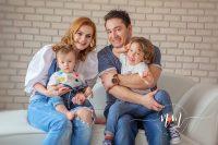 fotograf familie