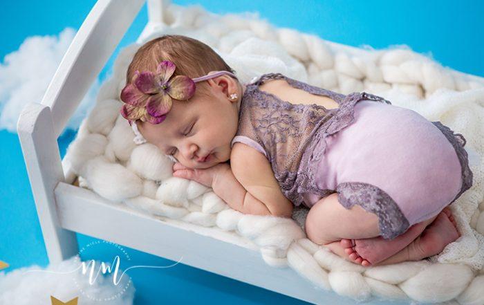 sedinta foto nou-nascut