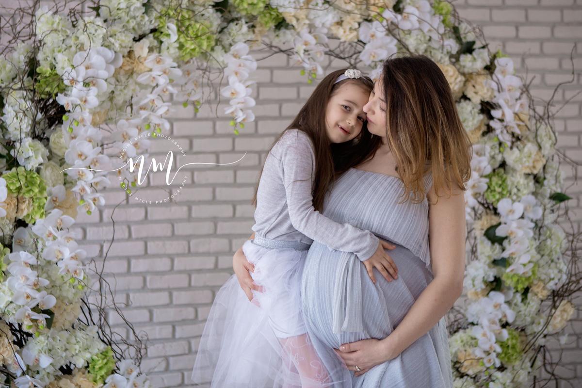 sedinta maternitate