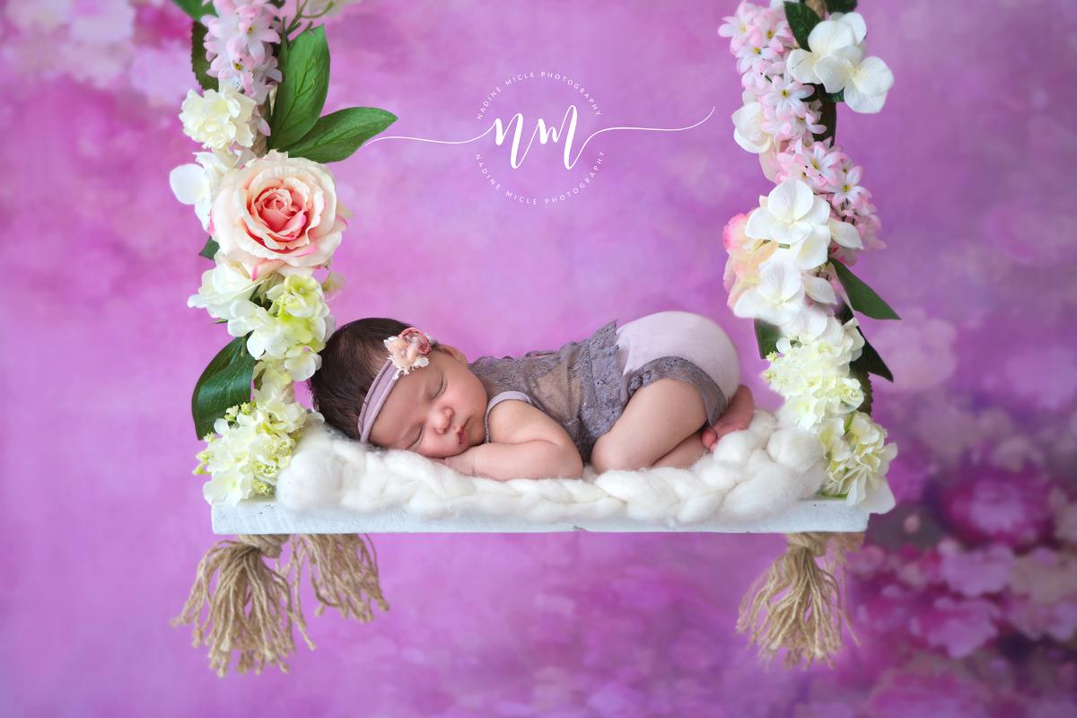 fotografie nou-nascut