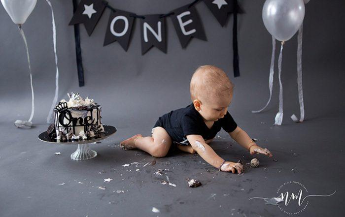 Cake smash arad