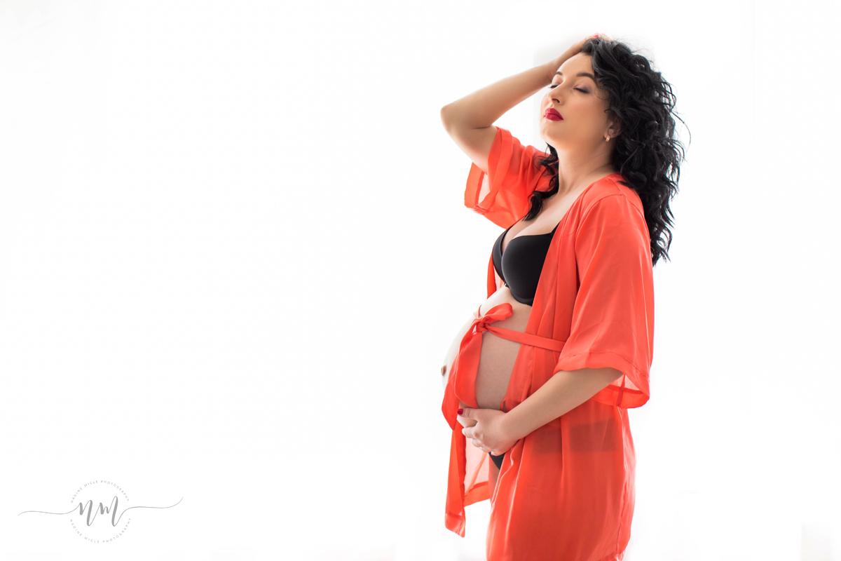 şedinţă foto maternitate Timişoara