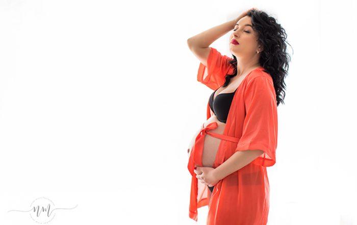 fotograf de maternitate