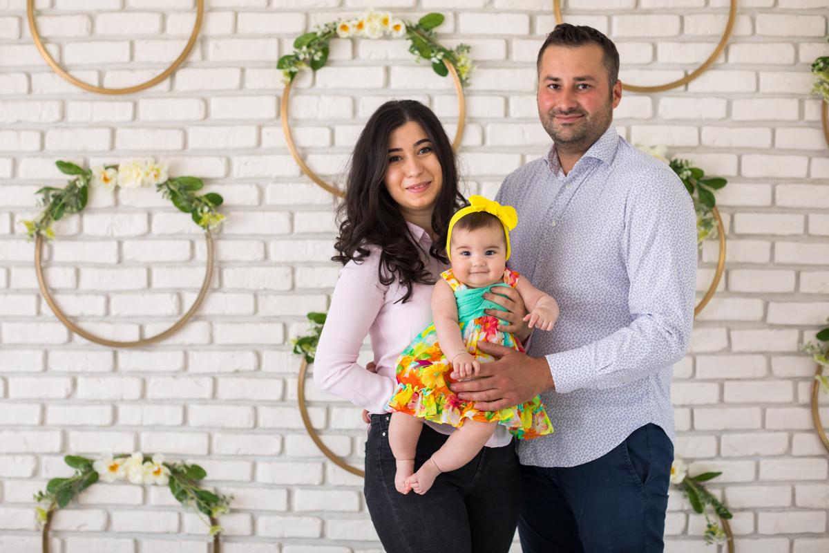 sedinta foto de familie Arad