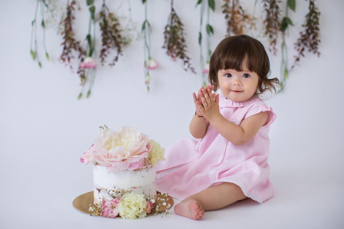 sedinta foto cake smash Arad
