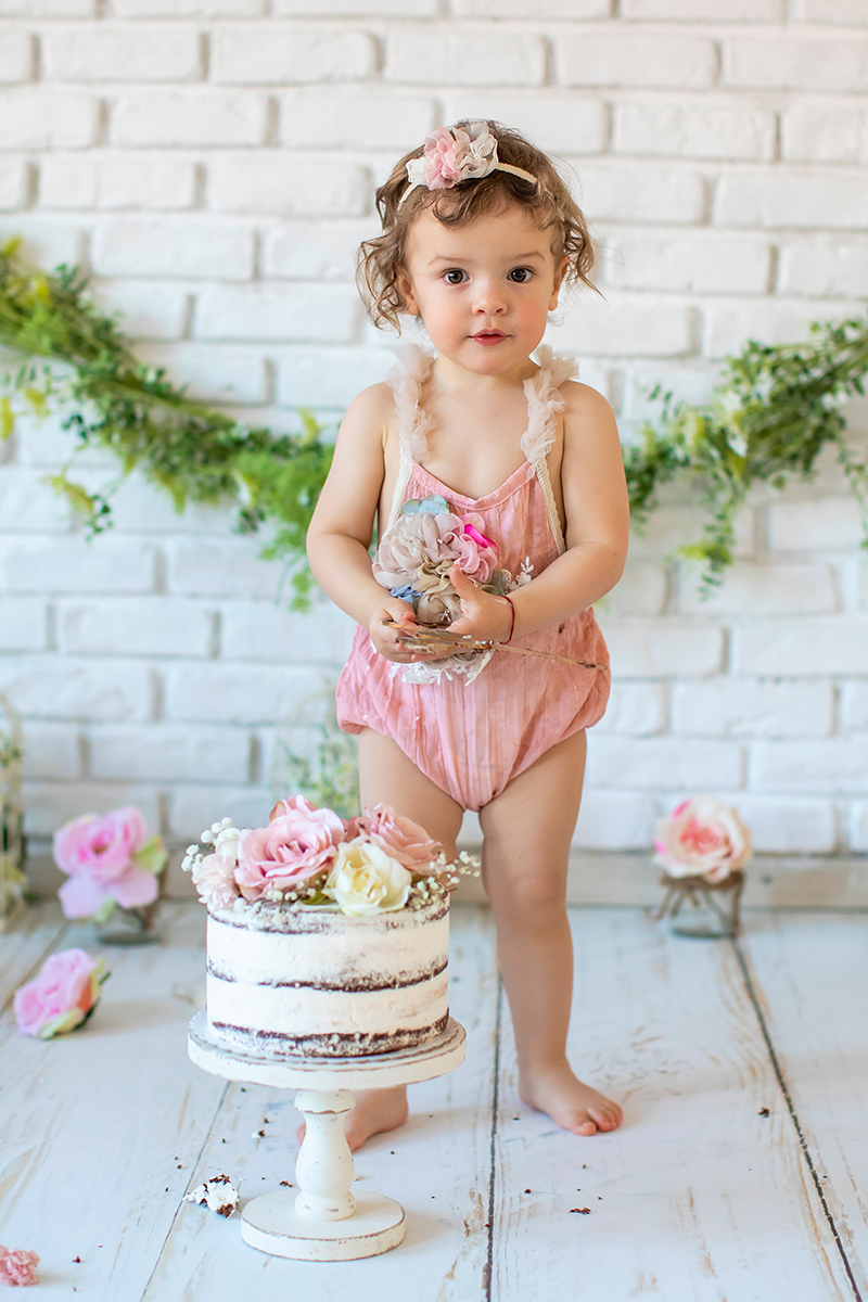 sedinta foto cake smash